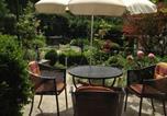 Location vacances Klosterneuburg - Grinzinger Gartenidylle-4