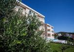 Location vacances Dugi Rat - Apartments Ankica-3
