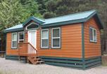 Villages vacances Cle Elum - Tall Chief Camping Resort Cottage 1-2