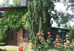 Location vacances Wolgast - Holiday home Hauptstr. T-4