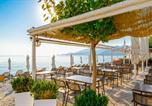 Hôtel Xylokastro - Akrata Beach Hotel-4