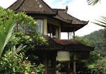 Location vacances Klungkung - Nirarta Villa Sidemen-2