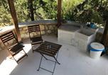 Location vacances Omodhos - Villa Mayzus-2