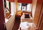 Location vacances Lichfield - The Railway Guest House-3
