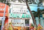 Hôtel Vũng Tàu - Duy Anh Hotel-1