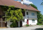 Location vacances Andechs - Little Paradise-4