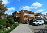 Location vacances Baška - Apartments and Room Boris-2
