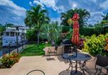Location vacances Lauderdale-by-the-Sea - Waterfront Deluxe Villa-4
