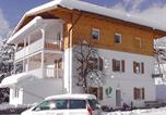 Location vacances Kufstein - Buchauer-Tirol / Landhaus Buchauer-2