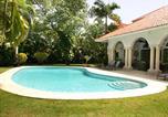 Location vacances Sosúa - Villa Diana-3