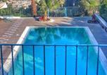 Location vacances Lipari - Casa Masaria-1