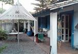 Hôtel Ilhabela - Casa da Mangueira Hostel-1