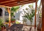 Location vacances Seget - Apartments Zunic-1