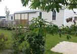 Location vacances Chaumont-sur-Loire - Location Mobil Homes Courtin Onzain-3