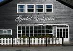 Hôtel Time - Gjesdal Gjestgiveri-2