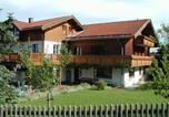 Location vacances Bergen - Gästehaus Alpin-4