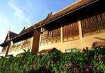 Hôtel Mueang Kao - Ruean Thai Hotel-4
