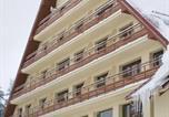Hôtel Bystrička - Hotel Martinske Hole-2