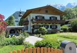 Location vacances Sankt Martin bei Lofer - Ferienwohnung Ruppnig-1