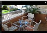 Location vacances Chilches - Apartamento romántico-1