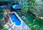 Villages vacances Nakuru - Naivasha Treehouse-2