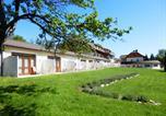 Hôtel Sankt Georgen am Längsee - Naturwellness Hotel Moorquell-3