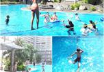 Villages vacances 淡水鎮 - Kavalan Beach Resort-2