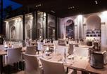 Hôtel Laax (GR) - Villa Silvana by Waldhaus Flims-1