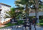 Location vacances Puntagorda - El Palmeral-1