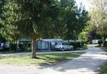 Camping avec WIFI Thonon-les-Bains - Camping Saumont-2