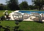 Location vacances Solin - Luxury apartment with private pool Queen Helena-3