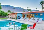 Location vacances Palm Springs - Pink Martini-4
