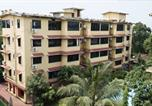 Location vacances Vagator - Urja Resorts-2