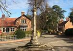 Hôtel Melton Mowbray - Manor Farm House, Peaceful Stays-1