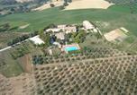 Location vacances Atri - Agriturismo Le Macine-4