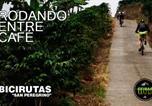 Location vacances Manizales - Ceibas Hostel-4