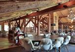 Location vacances Combloux - Exceptional Chalet des Intages-2
