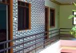 Location vacances Anjuna - Amigo Guest House-3