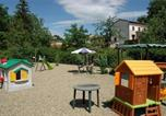 Location vacances Greve in Chianti - Apartment Palazzo A Greve I-4