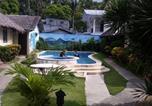 Villages vacances Puerto Galera - Blue Ribbon Dive Resort-2