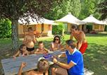 Camping Najac - Campéole Le Noble Val-2