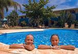 Villages vacances Exmouth - Sea Breeze Resort-2