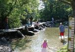 Location vacances Stoke Rivers - Primrose Cottage, Barnstaple-2