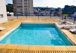 Location vacances Ponta Grossa - Studio Curitiba-4