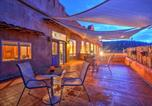 Location vacances Albuquerque - Hacienda Dona Andrea-1