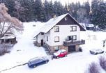 Location vacances Benecko - Ubytovani Erlebach-1
