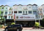 Hôtel Châu Dôc - Hiep Thuan Hotel-1