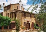 Location vacances Montaione - Holiday home Via degli Alberi-2