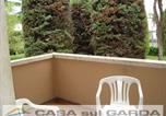 Location vacances Peschiera del Garda - Trilocale D22 Madonnina-3