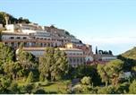 Hôtel 4 étoiles Sainte-Maxime - Amarante Golf Plaza-4